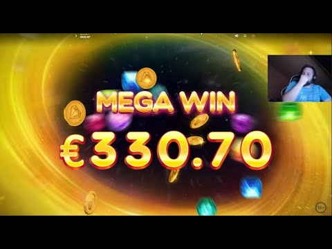 Casino Slots! Streamers Biggest Wins of the Week #20 (Fruit Party, Reactoonz, Money Train2 and more)