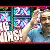 💥 I AM SHOCKED! 👍 Prowling Panther + More Hearts Slot Bonus BIG WIN! | Slot Traveler