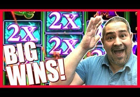 💥 I AM SHOCKED! 👍 Prowling Panther + More Hearts Slot Bonus BIG WIN!   Slot Traveler