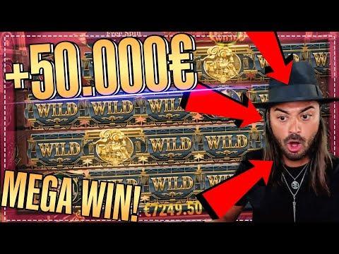 ROSHTEIN WIN 50.000 € – Top 5 Biggest Wins of July