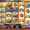 Jackpot Party Casino BIG WIN on ZEUS 2 SLOT