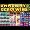 Community Biggest Wins #34 / 2020