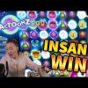 INSANE WIN!!! Reactoonz MEGA WIN – Casino Games from MrGambleSlot Live Stream