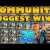 Community Biggest Wins #25 / 2020