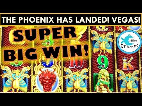 TOP SYMBOL/MULTIPLIER *SUPER BIG WIN* 5 DRAGONS GOLD Slot Machine – MORE VEGAS WINS!