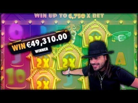 MEGA WIN! WIN A BEAST BIG WIN   Casino slot