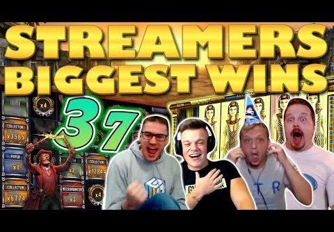 Streamers Biggest Wins – #37 / 2020