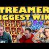 Streamers Biggest Wins – #31 / 2020