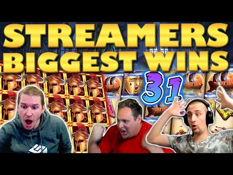 Streamers Biggest Wins – #31 / 2020