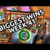 Online Casino Ranger Twitch – Biggest Online Slots Wins  – Week 40 – 2019