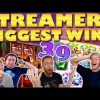 Streamers Biggest Wins – #39 / 2020