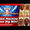 Wings Over Olympus Slot – Super Big Win, Nickel Denomination