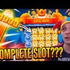 Mega wins  in new slot Snake Arena – Top 5 Big wins in casino slot