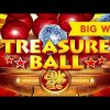 Treasure Ball 5 Elemental Legends Slot – BIG WIN!