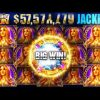 House of Fun – Huge Jackpots and Mega Wins on Golden Sirens