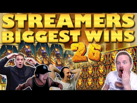 Streamers Biggest Wins – #26 / 2020
