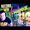 Record Slot Win Who Wants To Be A Millionaire I 11173x