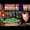 HUGE MEGA WIN on Pirate Kingdom Megaways!! (AGAIN)