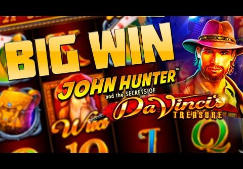 This is an unexpected big win in just 5 minutes at Slot V casino