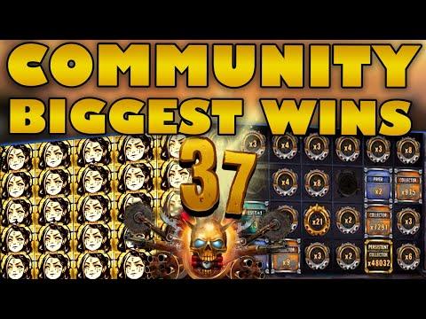 Community Biggest Wins #37 / 2020