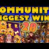 Community Biggest Wins #28 / 2020