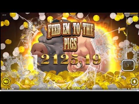 Casino Slots! Streamers Biggest Wins of the Week #8