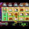 £102 MEGA BIG WIN (408 X STAKE) INVADERS FROM THE PLANET MOOLAH ™ BIG WIN SLOTS AT JACKPOT PARTY