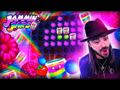 ROSHTEIN Big Wins 69.000€ on Jammin Jars and The Dog House Slot – TOP 5 Mega wins of the week