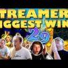 Streamers Biggest Wins – #29 / 2020
