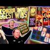Biggest Slot Wins of October 2020