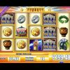 £401.58 ON ZEUS™ SUPER BIG WIN (223 X STAKE) – SLOTS AT JACKPOT PARTY