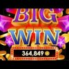 BIGGEST DRAGGON'S NEST SLOT MACHINE JACKPOT BIGGEST WIN EVER!