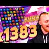 ClassyBeef Mega Win x1383 on Jammin Jars slot – TOP 5 Biggest wins of the week