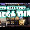 Mega WIN Moneytrain 2!!! (NEW GAME)