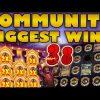 Community Biggest Wins #38 / 2020