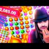 ROSHTEIN Insane Win 52.000€ on Mystery Museum slot – TOP 5 Mega wins of the week