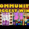 Community Biggest Wins #32 / 2020