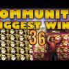 Community Biggest Wins #36 / 2020