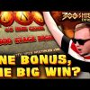 300x Multiplier on 300 Shields Extreme BIG WIN! – *RARE*