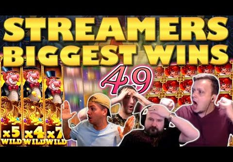 Streamers Biggest Wins – #49 / 2020