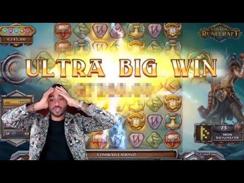 Viking BIG WIN – BEST OF Viking Slot Machine Biggest Win Online Casino