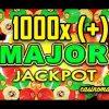 🤑1000x+🤑 MAJOR WIN! – 🏮HAPPY LANTERN SLOT🏮 – HUGE WIN! – LIGHTNING LINK – Slot Machine Bonus