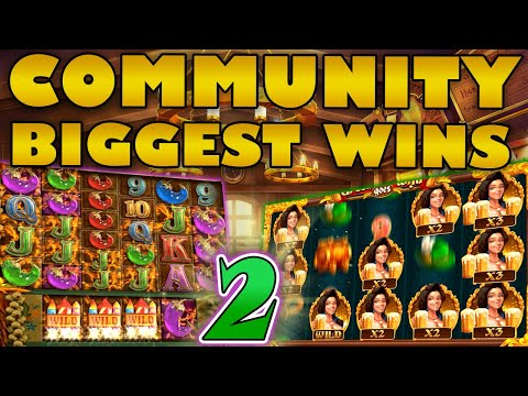 Community Biggest Wins #2 / 2021