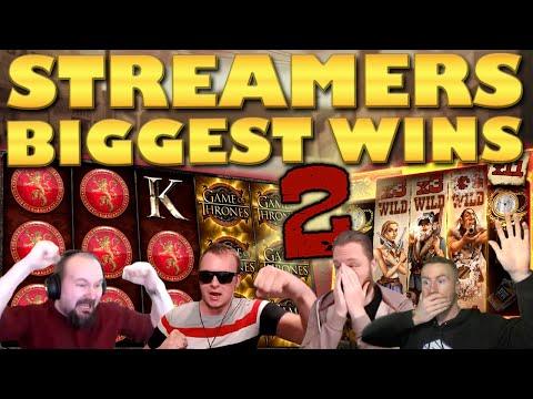 Streamers Biggest Wins – #2 / 2021