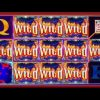 ** SUPER BIG WIN ** STEAMING STACKS  ** NEW GAMES SPECIAL  ** SLOT LOVER **