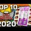 Top 10 Biggest Wins on Lil' Devil 2020 incl. 100.000x+ WIN!