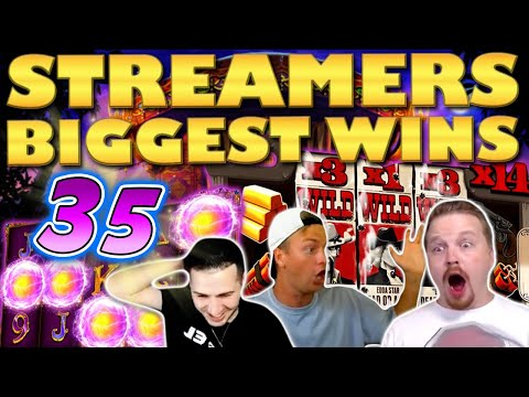Streamers Biggest Wins – #35 / 2020