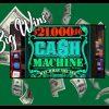 Cash Machine High Limit Slot! $20 BET 💰Great Win 💰BETTER THAN A HANDPAY!
