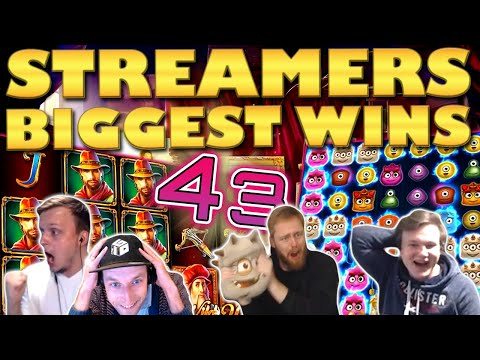 Streamers Biggest Wins – #43 / 2020