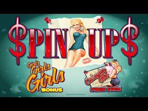 $PIN-UP$ Slot Bonus – Free Spins BIG WIN